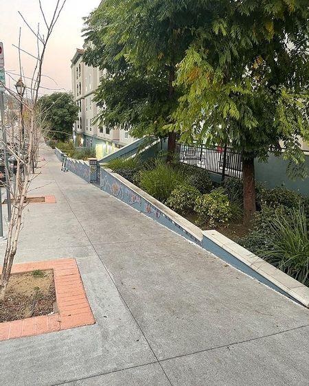 Preview image for Yale Street Ledge