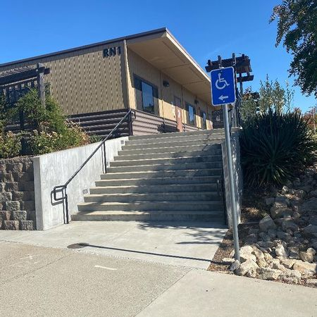 Preview image for Sierra College 13 Stair