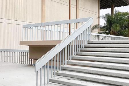 Preview image for CSUDH 11 Stair Rails