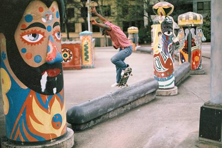 Preview image for Totem Poles