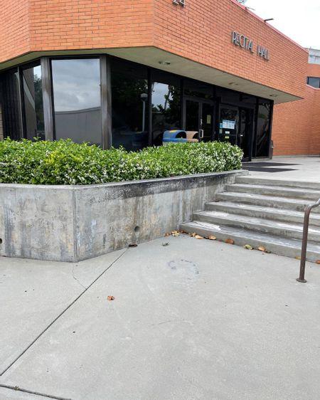 Preview image for Cal Poly Pomona - Recital Hall Ledges
