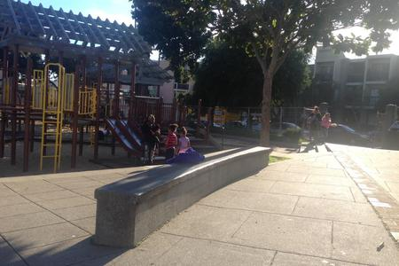 Preview image for Hayward Playground Ledge