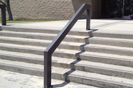 preview image for ITT Tech 6 Stair Rail