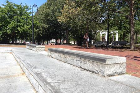 preview image for Navy Yard Ledges