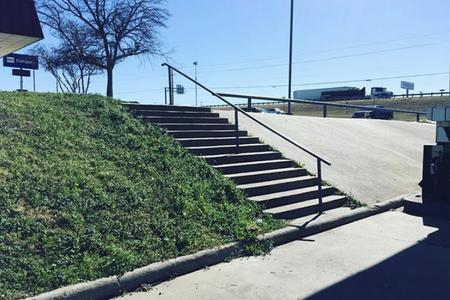 Preview image for 14 Stair Rail