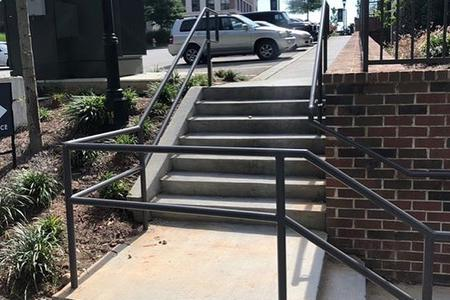 Preview image for The Collections Apartments Gap Over Railing