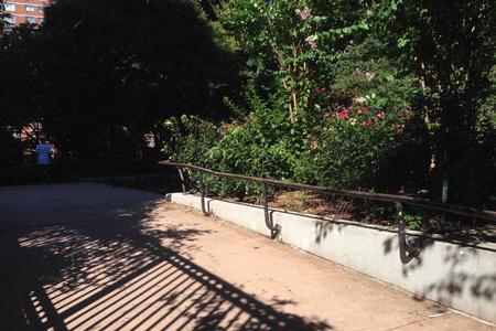 Preview image for Bellevue Park Low Rails