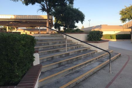 Preview image for Butterfield Elementary 8 Stair Rail
