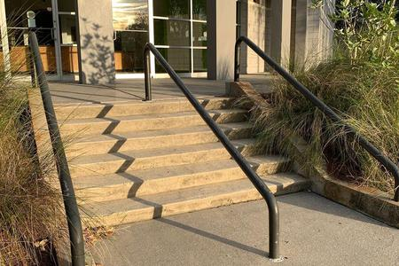 Preview image for Simpson Park 6 Stair Rail