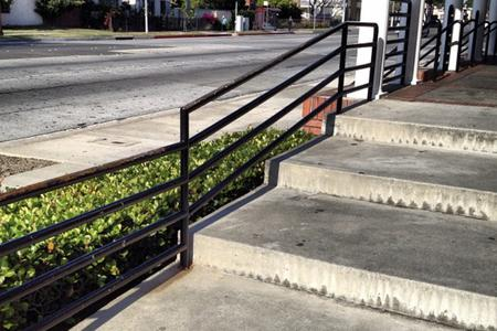 Preview image for Long 3 Pop Out Rail