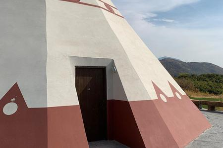 Preview image for Heritage Park Tipi Wallride