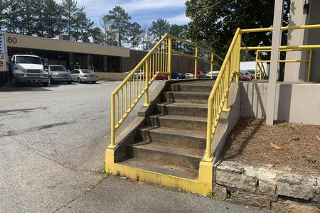 Preview image for NTB 7 Stair Rail
