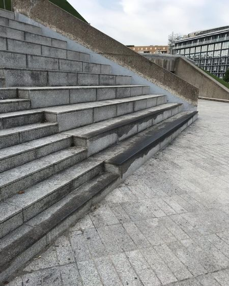 Preview image for Accor Arena - Ledges