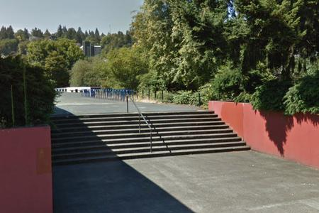 Preview image for Lincoln High School 10 Stair