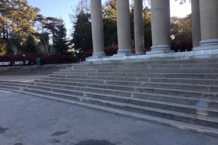preview image for Golden Gate Park 13 Stair