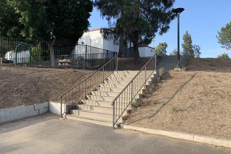 Thumbnail for 12 Stair Rail