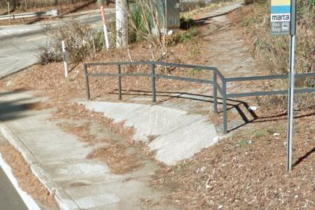 Preview image for N Decatur Rd - Bump To Rail