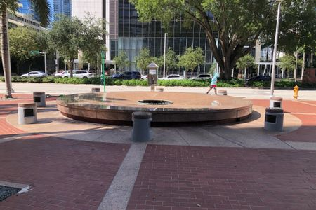 preview image for Bank Of America Fountain