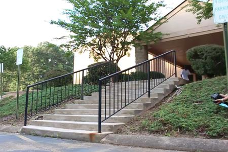 preview image for Pleasantdale 11 Stair Rail