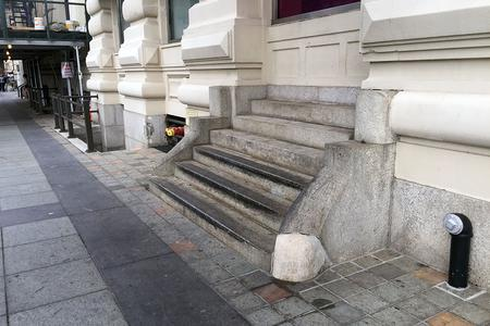 Preview image for Stair Ledges