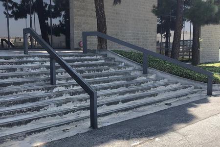 Preview image for 10 Stair Rail