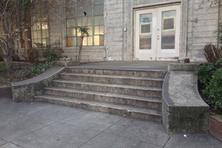 preview image for Bank To Steps To Bank