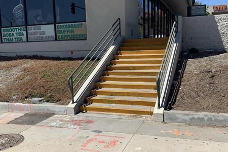 Preview image for 13 Stair Rail