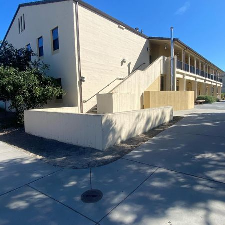 Preview image for Monterey Peninsula College - Pop Out Ledge