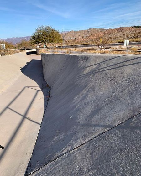 Preview image for Boulder City Pkwy Ditch