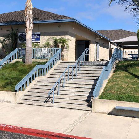 Preview image for Shorecliffs Middle School - Double Set Rail