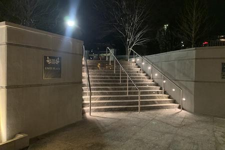 preview image for Centennial Olympic Park 14 Stair Rail