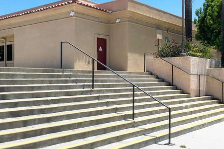 Preview image for Trabuco Mesa 12 Stair