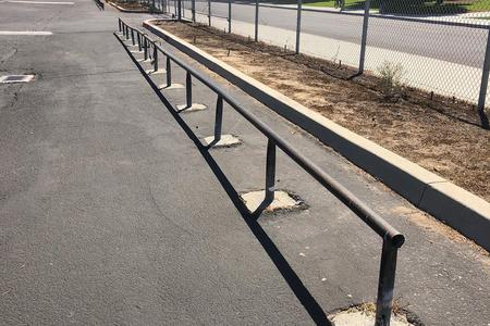 Preview image for West High School Flat Rails