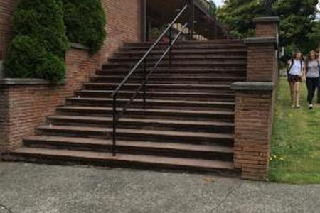 Preview image for 15 Stair Rail