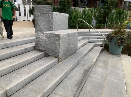 Preview image for AMLI - Rock Ledge On Stairs