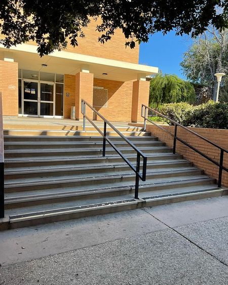 Preview image for UC Riverside 10 Stair Rail
