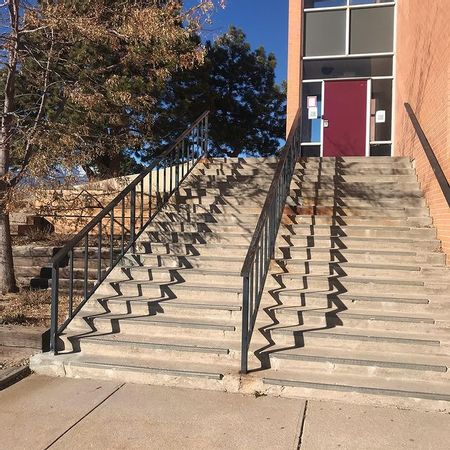 Preview image for Odyssey ECCO High School 18 Stair Rail