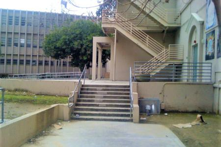 Preview image for Belmont 9 Stair