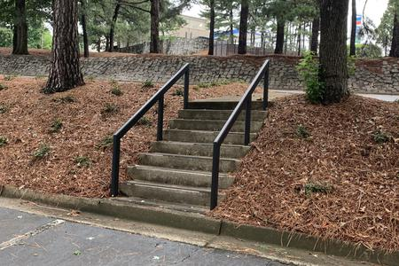 preview image for Mercer 9 Stair Rail