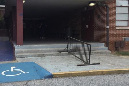 Preview image for Avondale HS Bike Rack