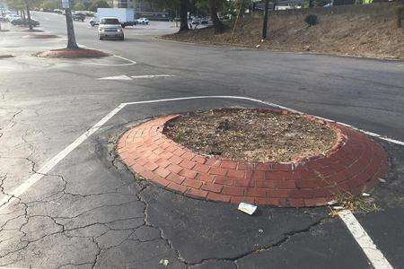 Preview image for Circle Brick Bump