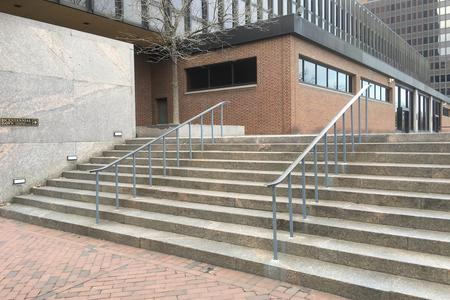 Preview image for Courthouse 10 Stair Rail