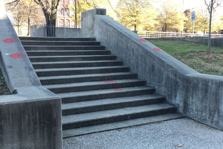 Preview image for Port Discovery Children's Museum 12 Stair Hubbas