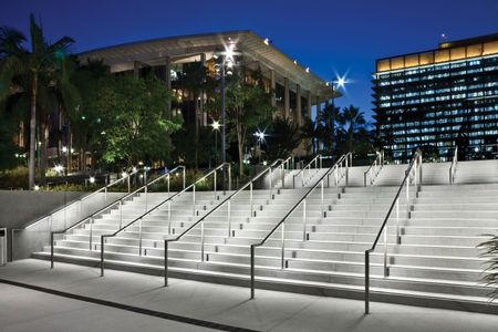 Preview image for Grand Park - 10 Then 13 Stair