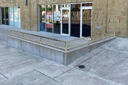Preview image for 12th Street Flat Rail