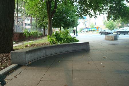 preview image for McLaughlin Park Ledges