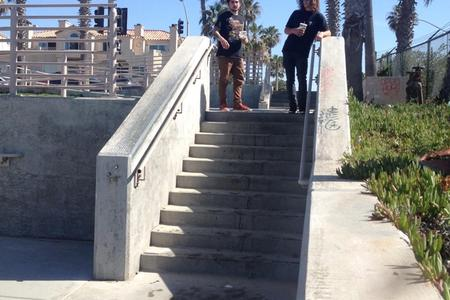 preview image for Huntington Beach Hubbas