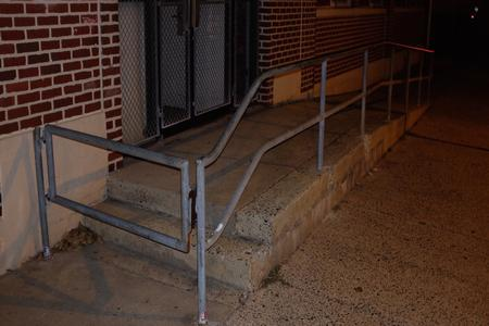 Preview image for Senior Center Gap Over Gate