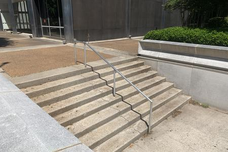 Preview image for 8 Stair Rail