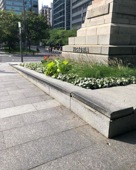 Preview image for Victoria Square - Ledges
